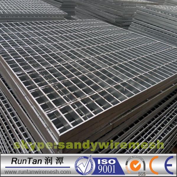 Heavy Duty Galvanized Steel Grating In Saudi Arabia (15 Years Factory) -  Buy Steel Grating In Saudi Arabia,32x5 Steel Grating,Ms Drain Grating  Product