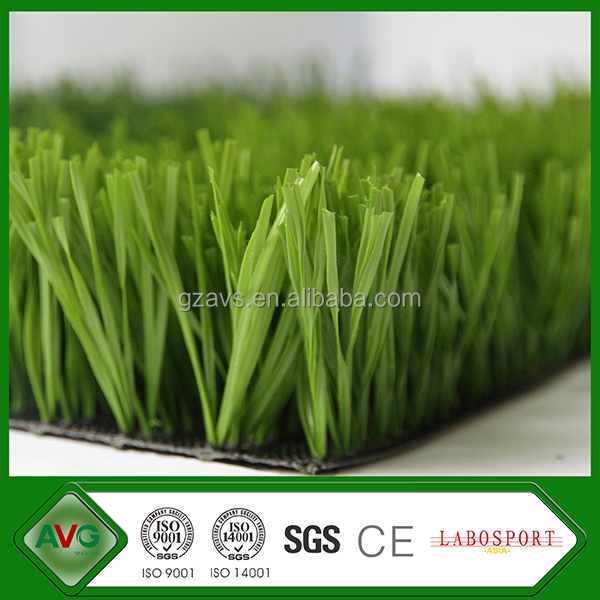 AVG Over 30 Years History Manufacture Outside Fake Grass Artificial Playground Turf