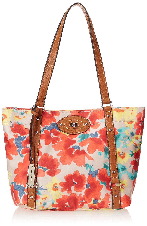 2798504387 Franco Sarto Devon Tote Shoulder Bag. Franco Sarto Devon Tote Shoulder Bag  39.99. Franco Sarto Womens Rachel Faux Leather Signature ...