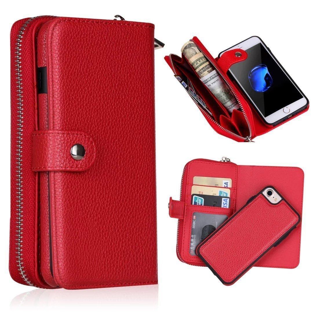 more photos e558b b8728 Cheap Iphone 5 Zipper Wallet, find Iphone 5 Zipper Wallet deals on ...