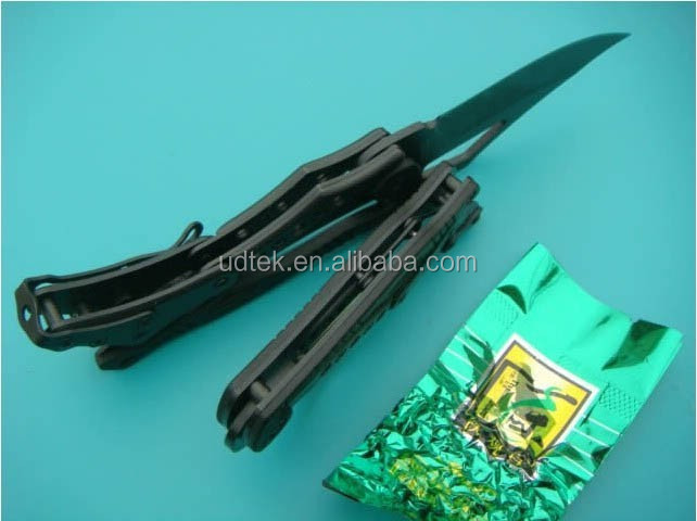 OEM new design stainless steel knife handle material