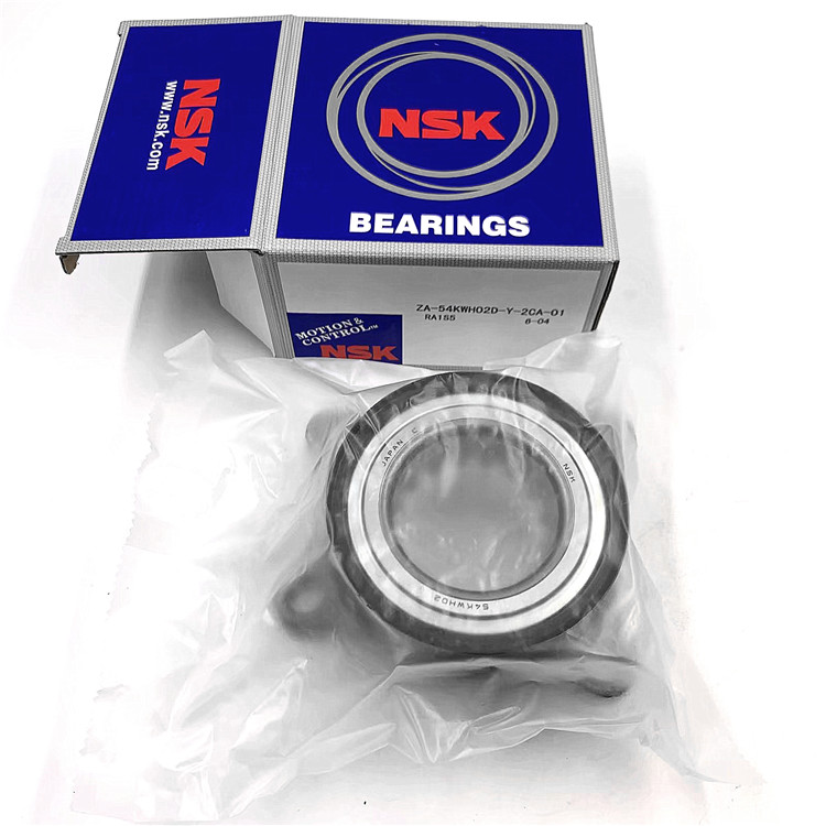 Nsk Wheel Hub Bearing 54kwh02 54kwh01 Bearing