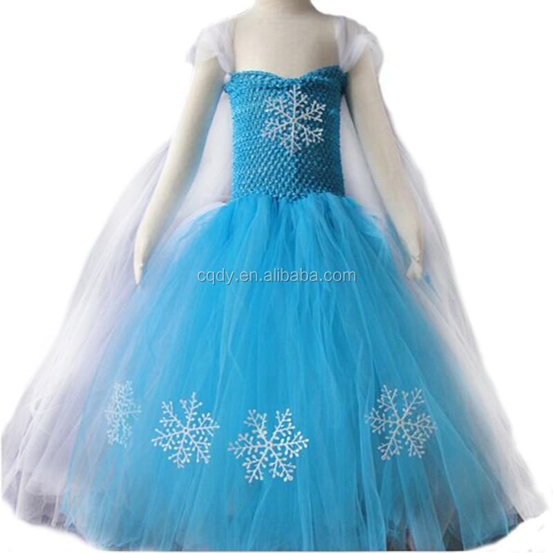 Vestidos de novia estilo frozen