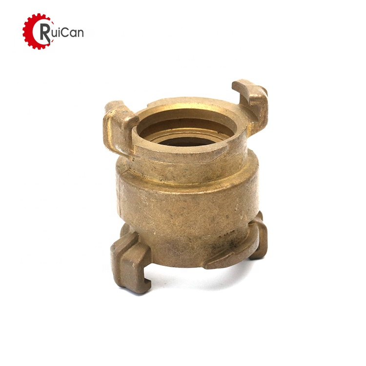 OEM customized brass parts special hollow high tensile sleeve bolts and nuts for steel building