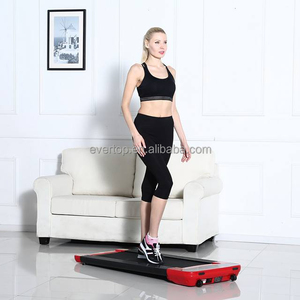 Gym Running Machine Price Competitiveness Slim Treadmill for Home Use