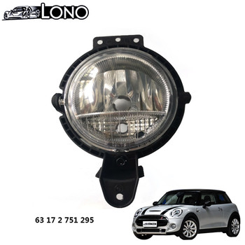 Performance Auto Body >> High Performance Auto Body Part Led Car Fog Light For Mini R56 View