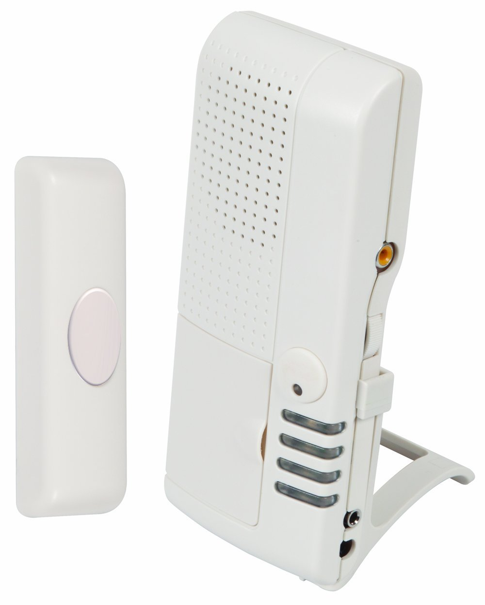 Safety Technology International, Inc. STI-V34600 Wireless Doorbell with Voice Receiver