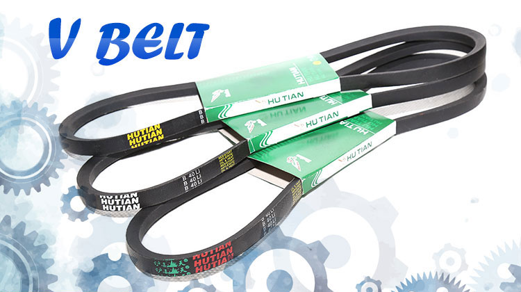 high quality v belt