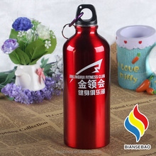 wholesale aluminum drinking bottles