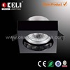 50w most powerful moving crystal gu10 halogen led spotlight fixtures
