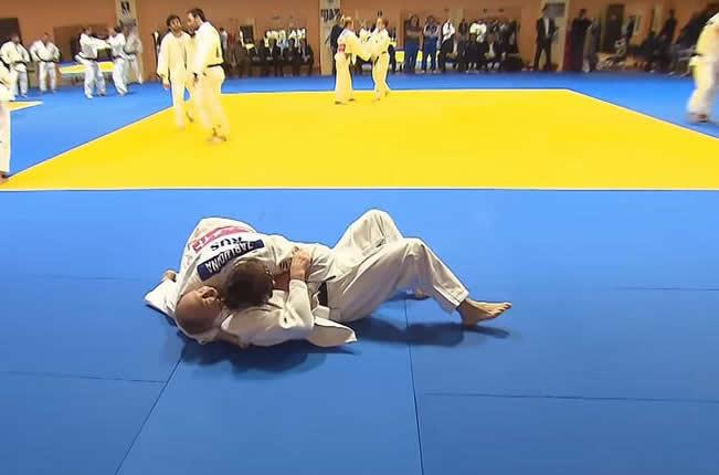 Татами стиль дзюдо коврики используется grappling коврики для продажи