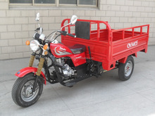 200cc Three Wheels Big Cargo Box Motorcycle Tricycle for China sale