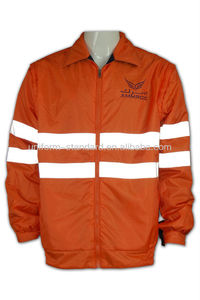Custom Made Reflective Safety Clothing Supplier