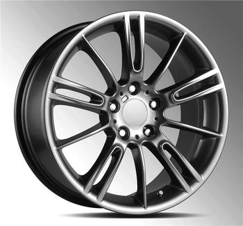 Taiwan Best Supplier Led Lighted Wheels 20 Car Rim