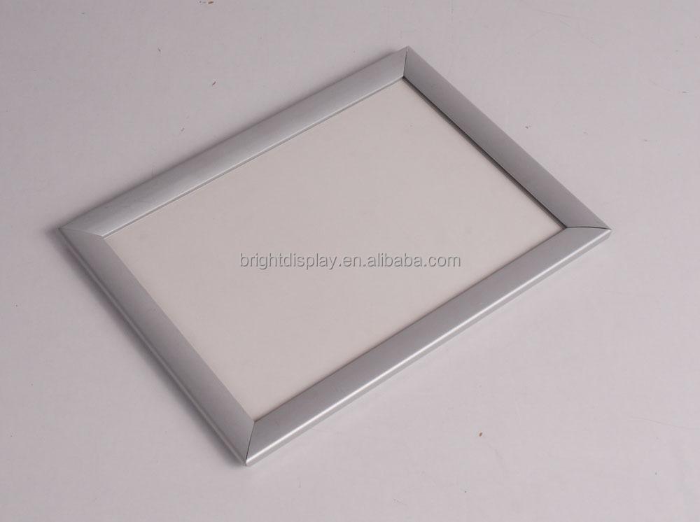 Aluminium Profile Poster Frame,Snap Frame,Clip Frame,Photo Frames ...