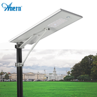Anern China factory nice price led solar street light IP66