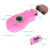 New Arrival Mini Woman Remover Shaver Electric Threading Machine with USB Rechargeable Battery Epilator