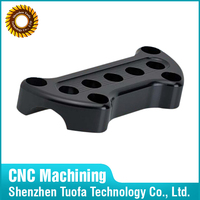 Precision Machining custom titanium bicycle parts