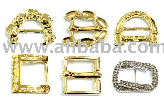 Belt buckle for women