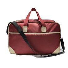 d2a1fc49db5 Grote capaciteit boarding plunjezak eenvoudige ontwerp nylon reistas mode  sport leisure bagage voor unisex outdoor gebruikt