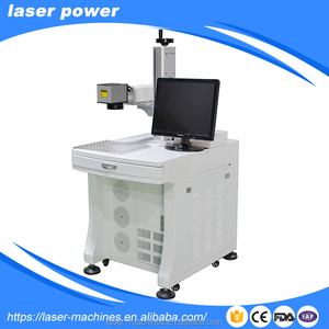Factory direct supply UV laser machine price for pregnancy tester reagent strips medical precision instruments