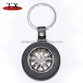 3d Leather Metal Car Wheel Tyre Keychain Keyring For Men Gifts Buy 3d Leather Metal Keyring Car Wheel Tyre Keychain Keyring For Men Gifts Product On