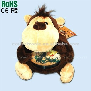 Several Kinds Voice Recording Speaking Dog Toy