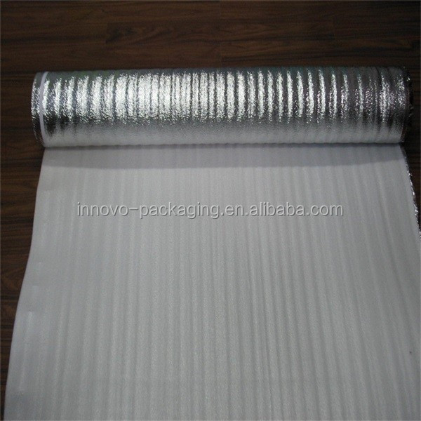 heat insulation polyurethane foam with aluminum foil