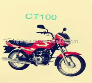 High Quality Bajaj Boxer CT100 China Factory motorcycle spare parts