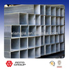 S355JR hot rolled steel square tube SS400 steel square tube S235JR square tube