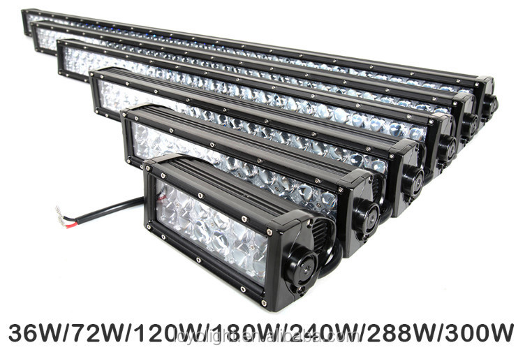 New products led light bars double row 288w offroad led light bar new products led light bars double row 288w offroad led light bar for toyota hilux pickup mozeypictures Gallery
