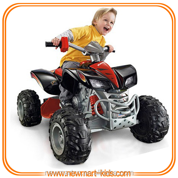 Factory Price Kids Electric Motor Bike Kids Quad Bike For Sale