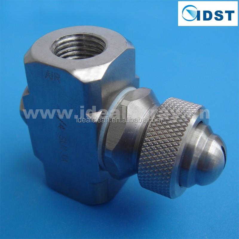 Adjustable air atomizing nozzle buy