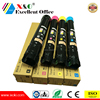 Top quality compatible color toner Fuji xerox CT201664 CT201667 CT201666 CT201665 replacement for Docuprint c5005 d c5005d