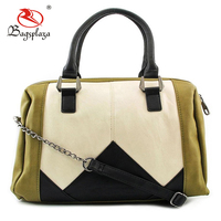 New design Golden supplier 2018 hot sale fashion leather handbags made in china