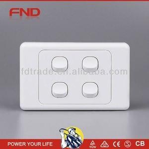 FND AS308 welding machine switch