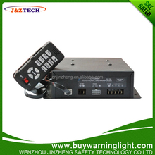 police/fire/ambulance/truck siren amplifier 100W ,150W,200W