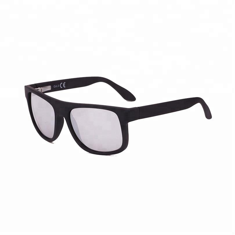 99af951c03 China italy sun glasses plastic mirror big polarized sunglasses with spring  hinge