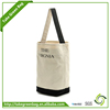 New arrival cheap organic cotton canvas tote bag