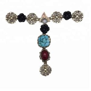 4a8c265095e4 Ladies Sandal Stone Chain Wholesale