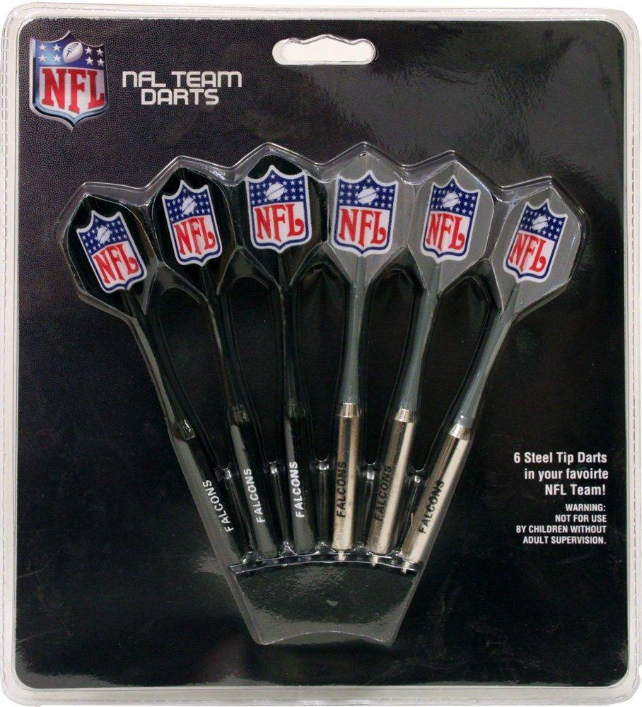 NFL Atlanta Falcons Darts & Flights