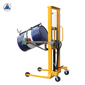 best price drum tilting equipment drum lifter for sale