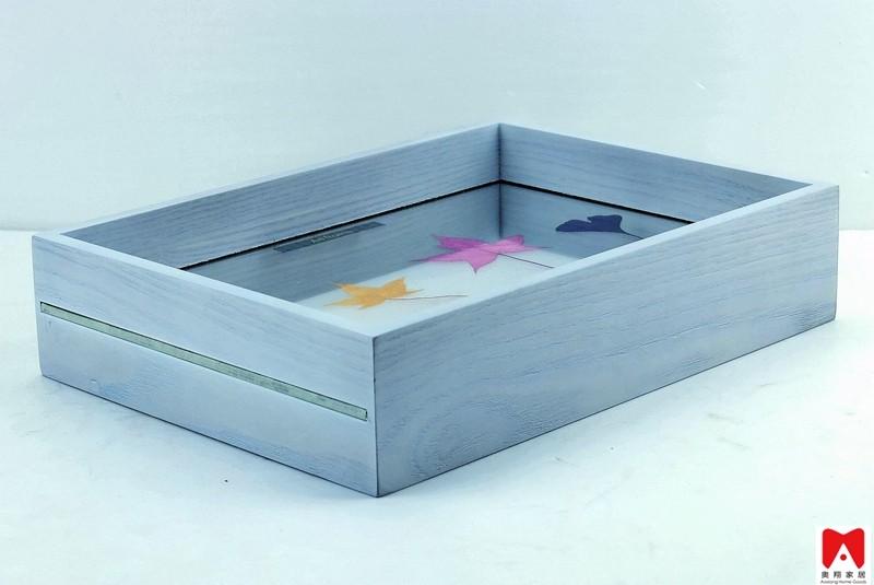 Fabricación De China Exportador Directo,Único Mdf Caja De Sombra De ...