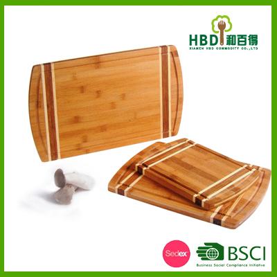Best Organic Bamboo Schneidebrett Holz Kuche Schneidebrett Und