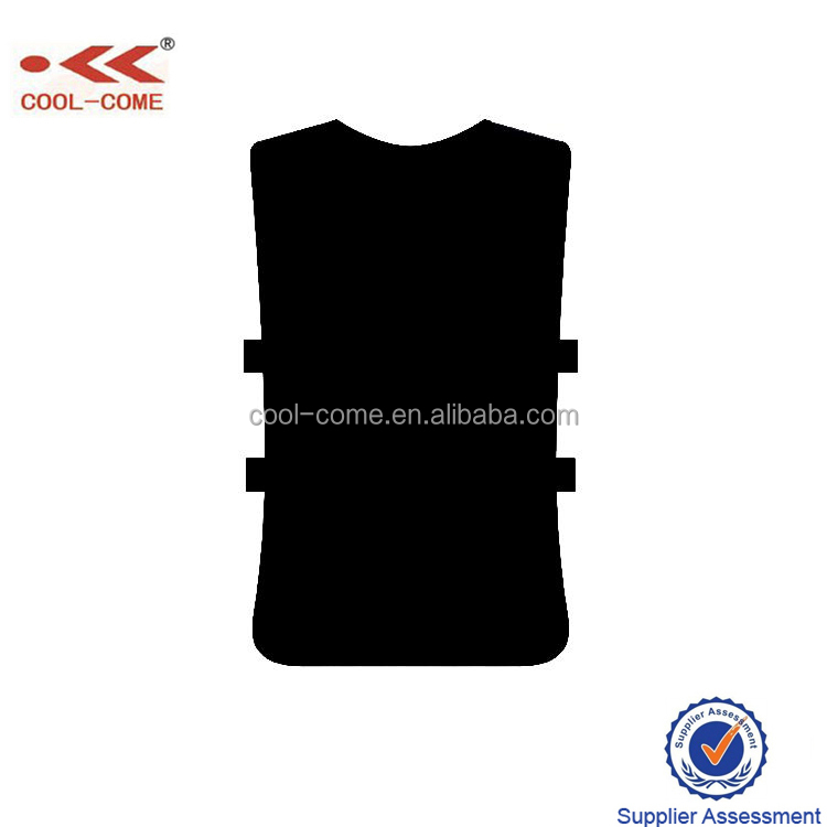 Unisex sublimation custom soccer jerseys training bibs
