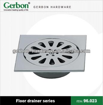 Garage Floor Drain Covers
