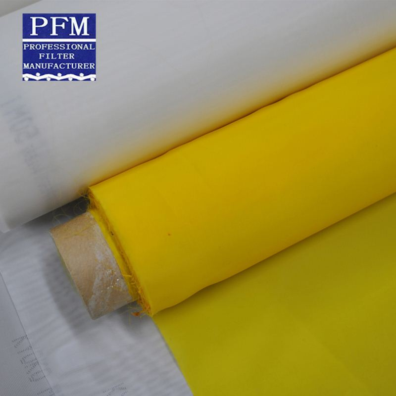 Paper Making Screen Printing Mesh With High Quality