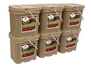 Guardian Technologies FSM360 360 Serving Wise Meat Buckets