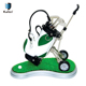 Factory direct high quality office colorful mini golf pen holder gift set