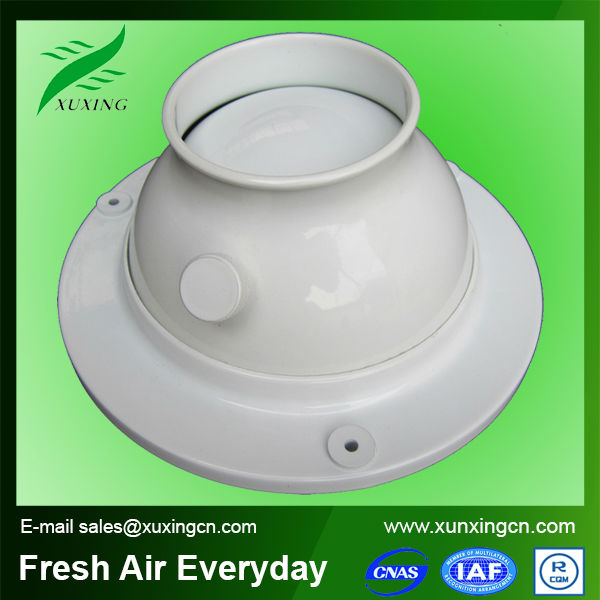 High Quality long distance air supply circle air ventilation